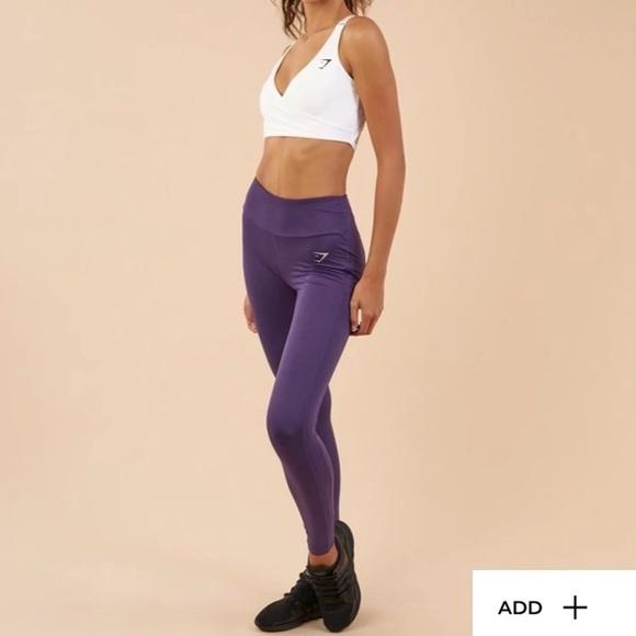 faff554b36ddc Gymshark Pants | Sculpture Leggings Reserved | Poshmark